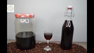 Licor de Café - Chef Ana Lemgruber (2021)