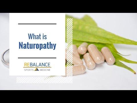 Naturopathic Medicine Downtown Toronto: What is Naturopathy?