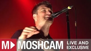 Cold War Kids - Saint John | Live in San Francisco | Moshcam