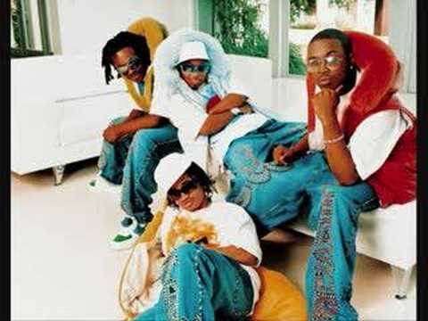 Pretty Ricky - Grind On Me Lyrics