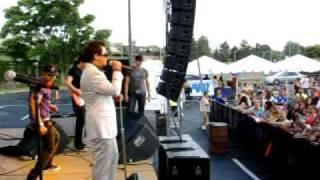 Andy Andy en Rosschester, festival puertoriqueño.mp4