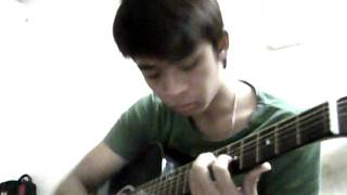sunflower cover by clash