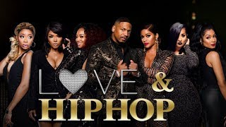 Love and Hip Hop Hollywood Cast Members.