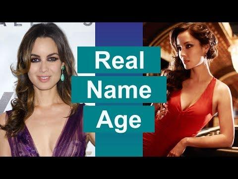 Skyfall Real Name and Age 2018