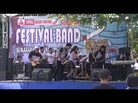 D'dKids (Semarang) - Juara 1 Festival Band AKIM Organizer
