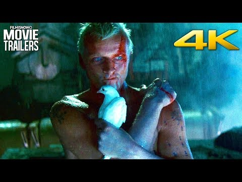 Blade Runner: The Final Cut 4K Blu-ray Trailer Is Mesmerizing