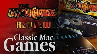 The Untouchable Review - Classic Mac Games
