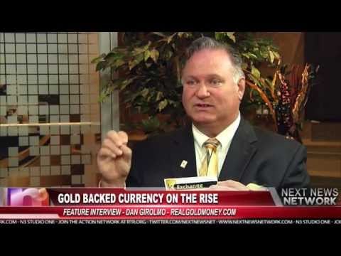 Private Issue Global Gold Money Revealed