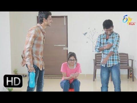 "Ammai Cute Abbai Naatu ('Istham kaadu Chaala Chaala Istham"")   Web Episode 26   ETV Plus"