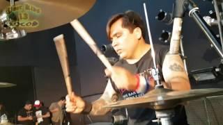 ASMEREIR en el dia DEL ROCK PERUANO (ESTADIO NACIONAL ) 25/02/17 - POOR KIDS LOKOS - MORBID VALLERO- YouTube Videos