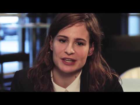 Christine and the Queens interview