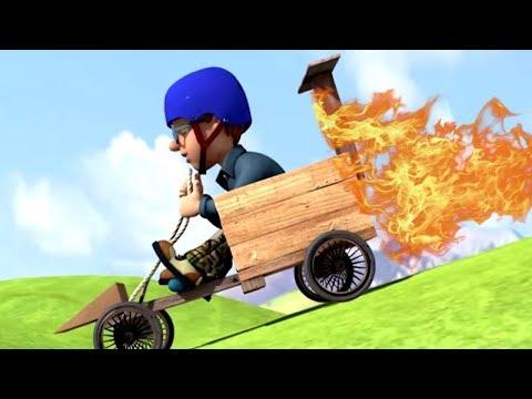 Fireman Sam 🌟Norman's Crazy Adventures! 🔥New Episodes | Kids Cartoons