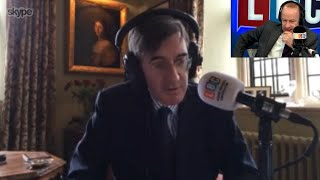 The Jacob Rees-Mogg Show: What is the future for UKIP? 2/2 LBC - 18th February 2018