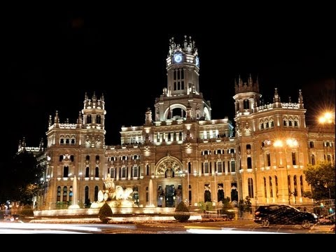 Un paseo por madrid qu ver en mi ciudad youtube for Que ver en sol madrid