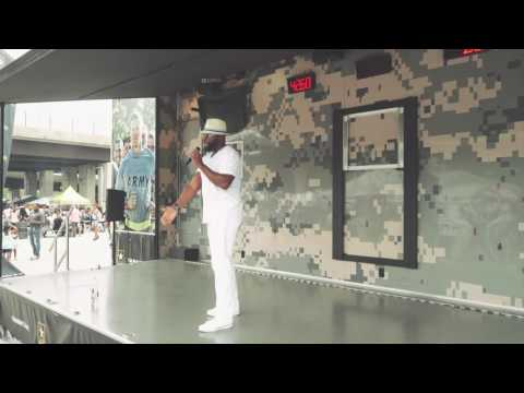 T Shaw African American Music Festival 2016 Baltimore