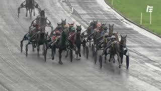 Vidéo de la course PMU PRIX ROQUEPINE