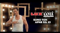 cadb58ce693a98 LUX COZI - Suno Toh Apne Dil Ki TVC featuring Varun Dhawan - Duration: 31  seconds.