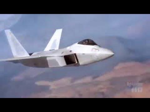 Americas UAV Stealth Jets