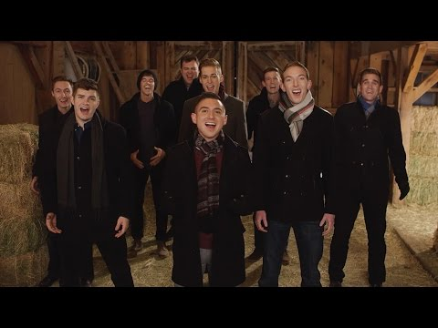 Silent Night | BYU Vocal Point