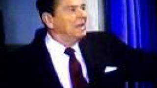 Ronald Reagan Iran Contra Scandal