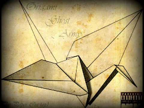 01. Ghost Armor _ Origami Ghost Army [ Prod. by Poison Flowerz! ]