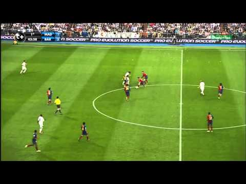 Real Madrid vs Barcelona 3-4 2014 → RESUMEN & GOLES ← Real Madrid 3:4 Barcelona ~ 23/03/2014из YouTube · Длительность: 11 мин43 с