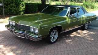 1973 Chevrolet Caprice Classic - View our current inventory at FortMyersWA.com