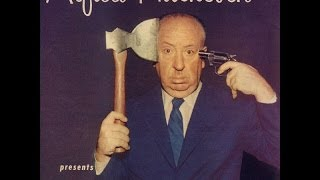 Alfred Hitchcock Presents Music to Be Murdered By Side 2