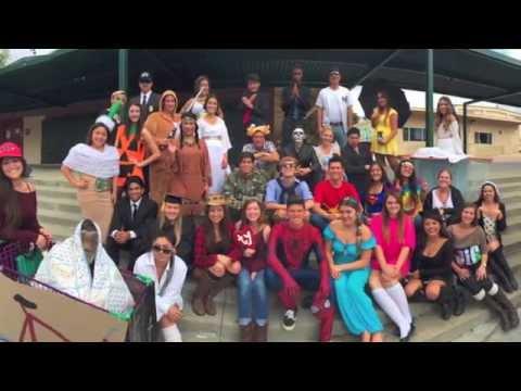 La Serna High School ASB 2014-2015