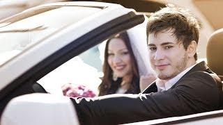 Анвар и Заза (Свадьба в Дагестане)