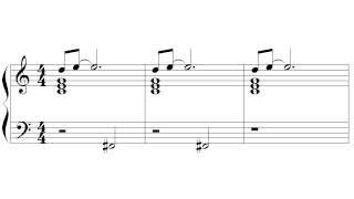 Music Theory Segment 2