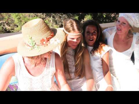 Ibiza Lifestyle Tv: 90 day game plan: #18 Love Strong Women