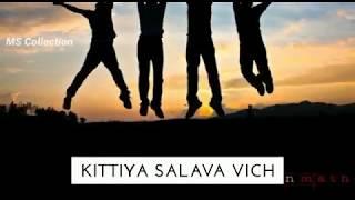 GANGSTER - MAYANK GUPTA STATUS LYRICS VIDEO    OH GANGA VICHO GUMDA ASLA NU CHUMDA RATO RATI GANG   