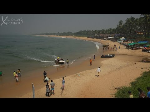 Three Days in Goa India 4K Part 3