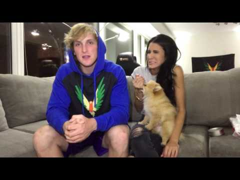 WORST FIRSTS - with Logan Paul