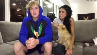 One of Brittany Furlan's most viewed videos: WORST FIRSTS - with Logan Paul
