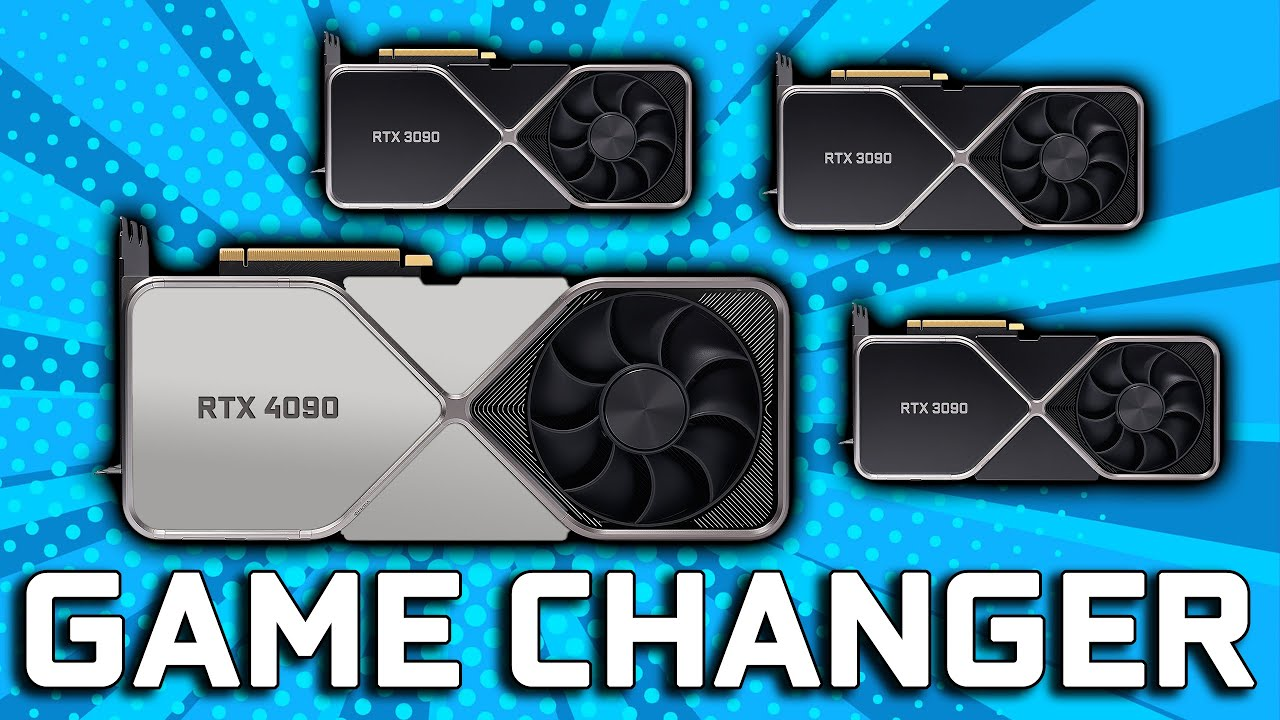 Download Leaked Nvidia RTX 4090 Changes EVERYTHING