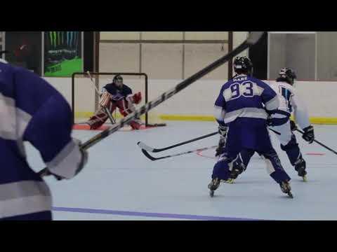 Cabrini University Roller Hockey