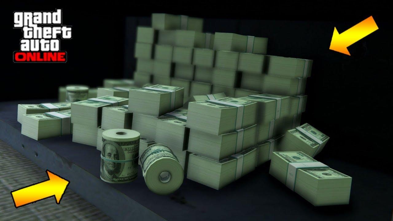 Schnell Geld Verdienen Illegal