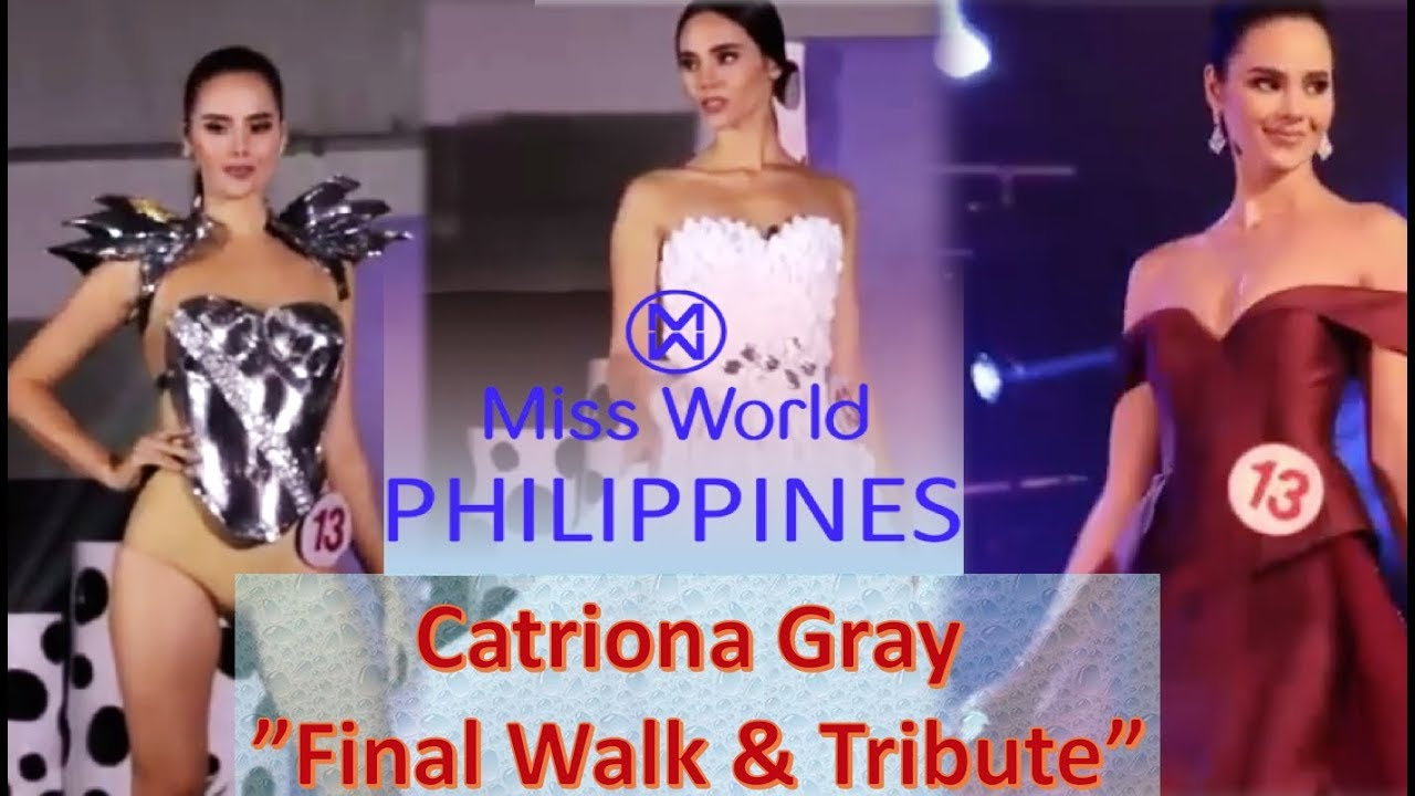Image result for catriona gray miss world philippines 2016 major awards pic