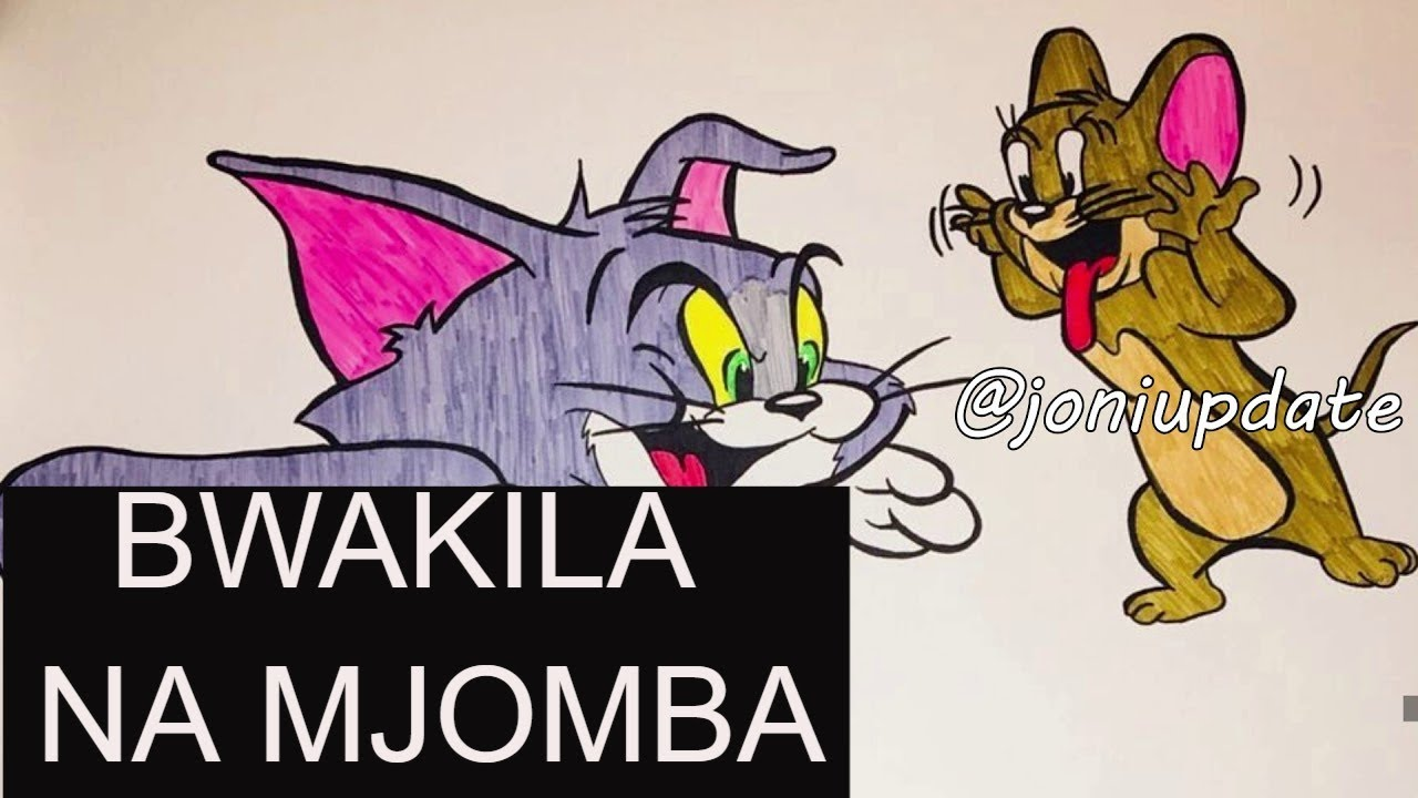 Download Bwakila na Mjomba Wakivunja Mbavu Za Halaiki