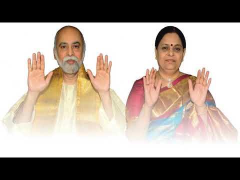 Om sachidananda parabrahma purushothama paramatma sri Bhagavathi Samita Shree Bhagwati Namah