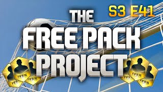 The Free Pack Project - S3E41 - Insign Yay