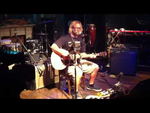 Watch the Wind Blow By - Anders Osborne at Shag Fest