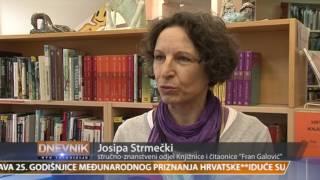 VTV Dnevnik 14. siječnja 2017.