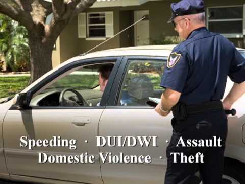 Orange County Criminal Defense Firm
