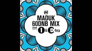 Maduk Guestmix @ BBC Radio 1