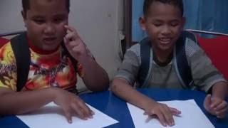 Akses Buku Bagi Tunanetra di Yayasan Mitra Netra