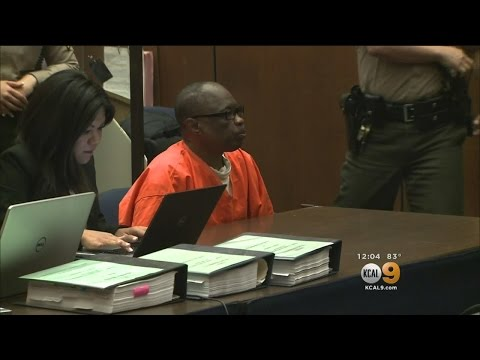 Grim Sleeper Killer Sentenced To Death