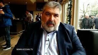 Ο Δήμαρχος Εορδαίας για το νέο Business Plan της ΔΕΗ